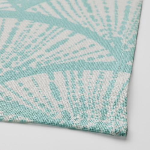VÅRFINT - tea towel, patterned, 45x60 cm | IKEA Indonesia - PE804440_S4