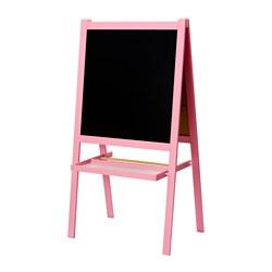 MÅLA - Papan lukis, merah muda