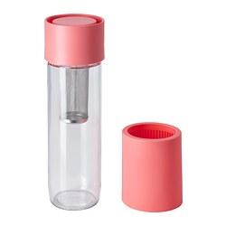 EFTERSTRÄVA - Travel mug, merah muda