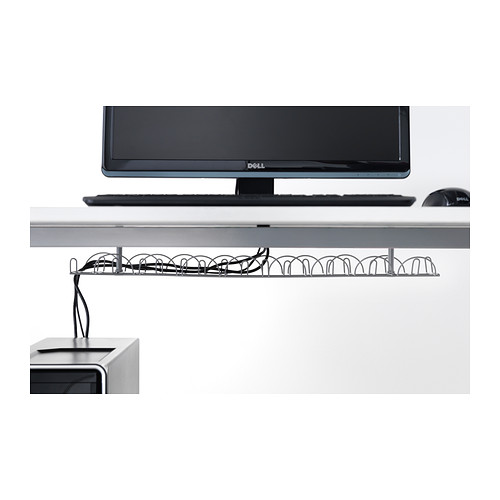 SIGNUM cable trunking horizontal