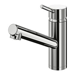 YTTRAN - YTTRAN, kitchen mixer tap, chrome-plated