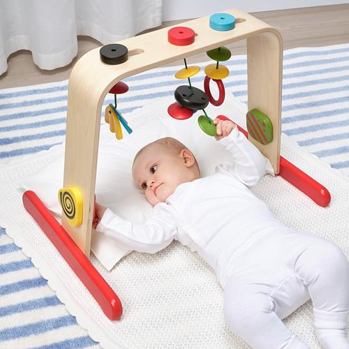 LEKA mainan bayi
