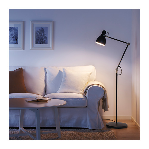 ARÖD floor/reading lamp