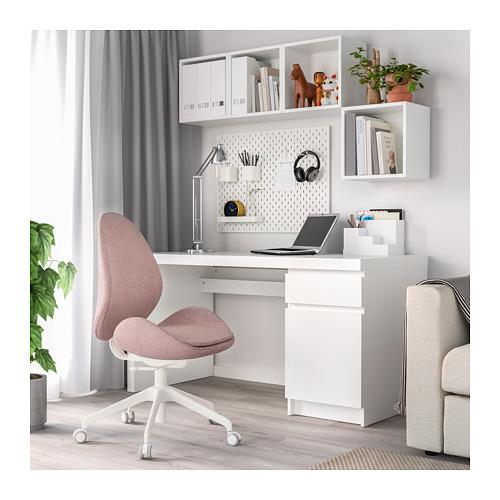HATTEFJÄLL kursi kantor