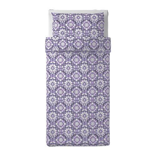 VATTENFRÄNE sarung quilt dan sarung bantal