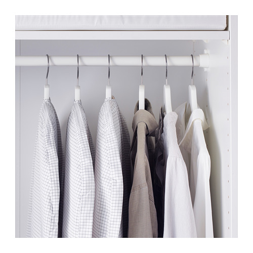 STUK sarung pakaian, set isi 3