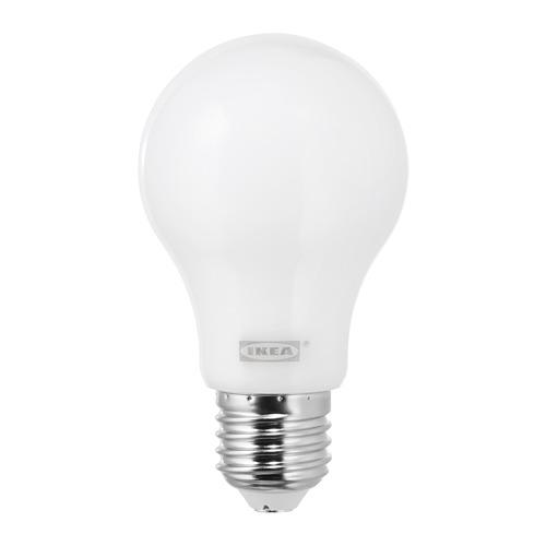 LEDARE bohlam LED E27 600 lumen