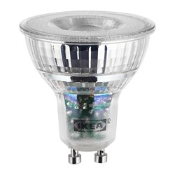 LEDARE - LED bulb GU10 400 lumen, warm dimming