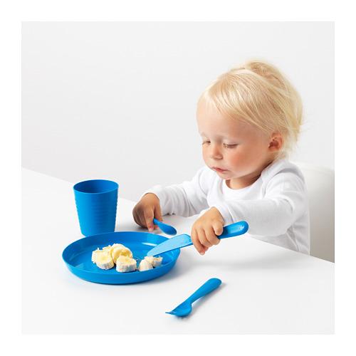 KALAS 18-piece cutlery set