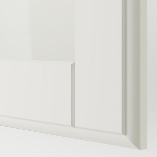 PAX/TYSSEDAL kombinasi lemari pakaian