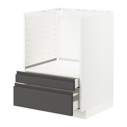 METOD/MAXIMERA kab dasar untuk oven/laci kombinasi