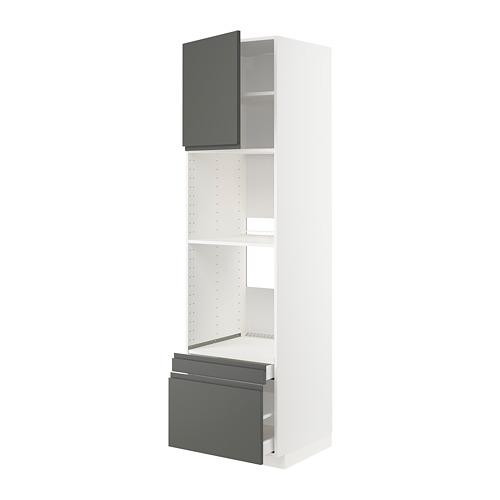METOD/MAXIMERA kab tg oven/komb oven dg pt/2lc