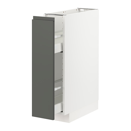METOD/MAXIMERA kab dasar/pelengkap interior tarik