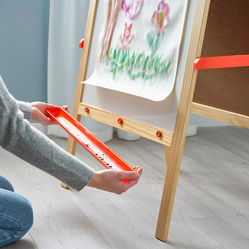 MÅLA - easel, softwood   IKEA Indonesia - PE805493_S4