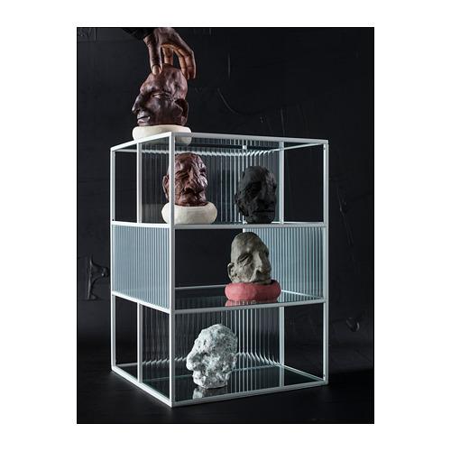 SAMMANHANG kotak display