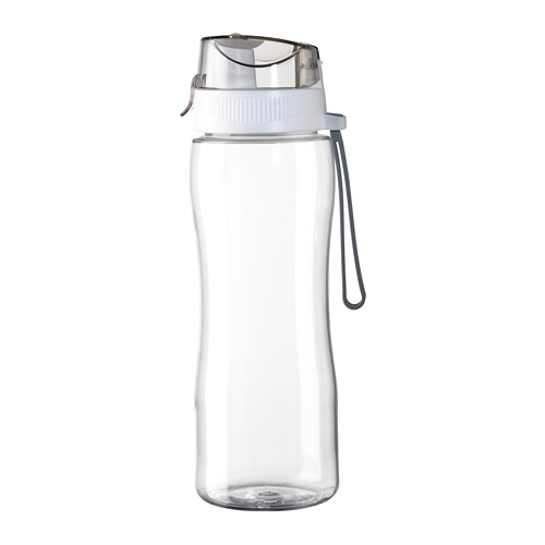 BERGLUBB water bottle