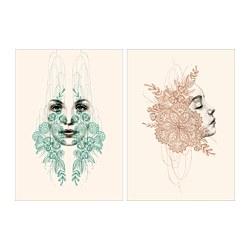 BILD - Poster, Face