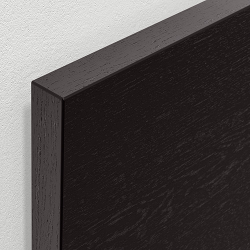 MALM - tempat tidur ottoman, hitam-cokelat, 160x200 cm | IKEA Indonesia - PE676183_S4
