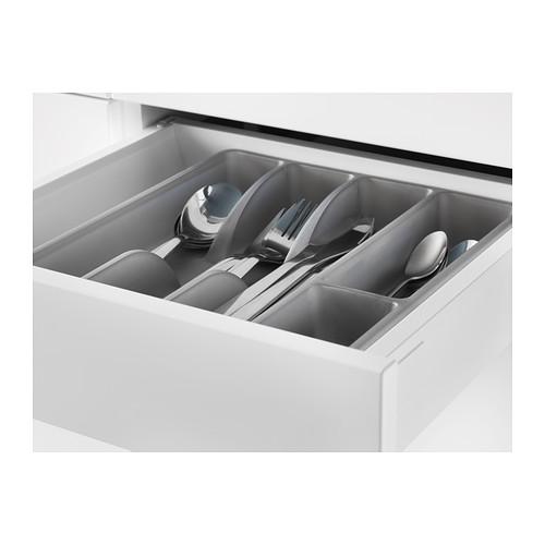 SMÄCKER cutlery tray