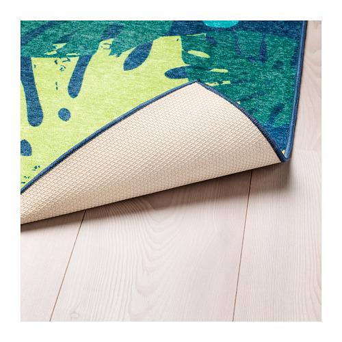 URSKOG karpet, anyaman datar