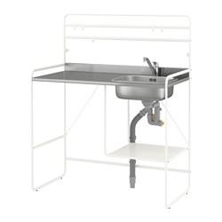 SUNNERSTA - Mini-kitchen