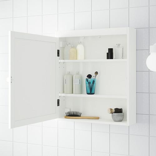 SILVERÅN kabinet cermin