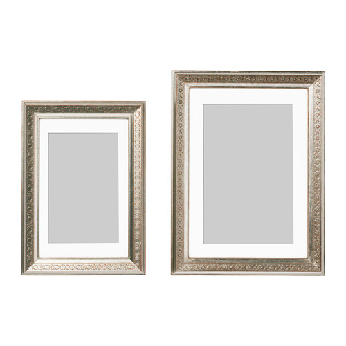 UBBETORP frame, set of 2