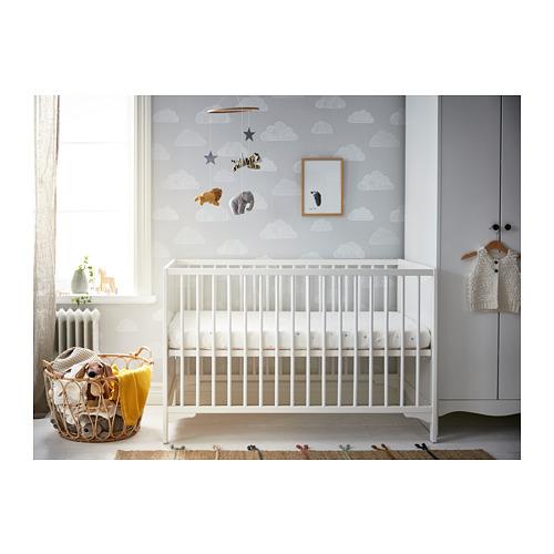 SOLGUL ranjang bayi