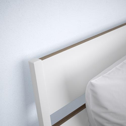 TRYSIL rangka tempat tidur