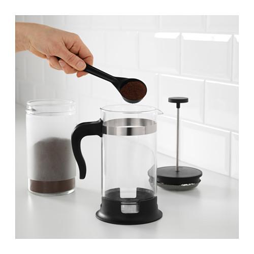 UPPHETTA pembuat kopi/teh
