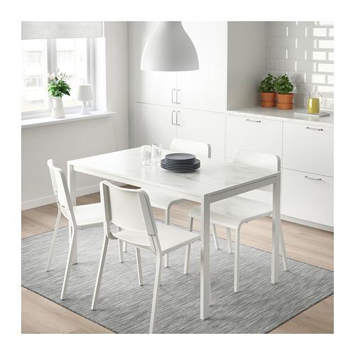 MELLTORP table
