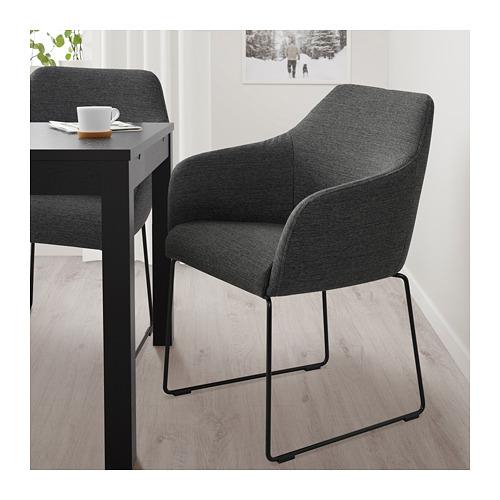 TOSSBERG chair