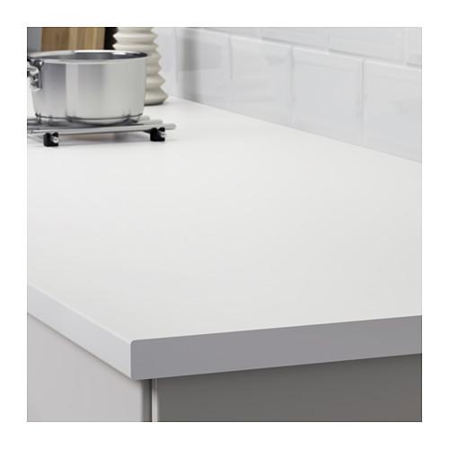 LILLTRÄSK permukaan meja dapur