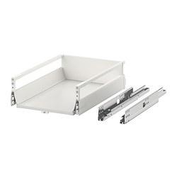MAXIMERA - MAXIMERA, laci, medium, putih, 40x60 cm