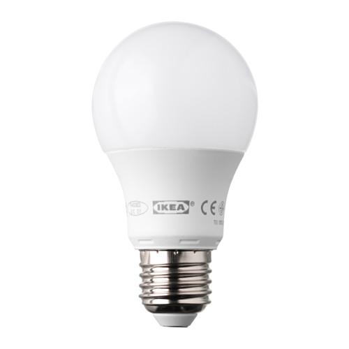 LEDARE LED bulb E27 400 lumen
