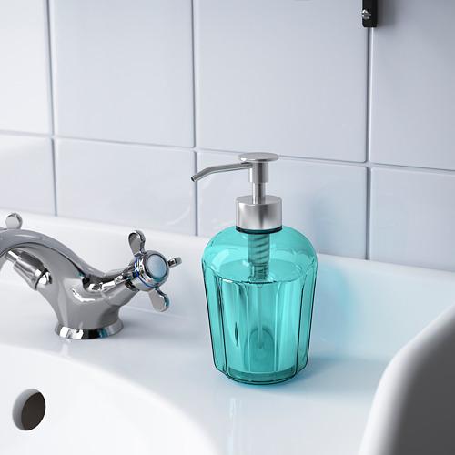 SVARTSJÖN dispenser sabun & pembersih tangan