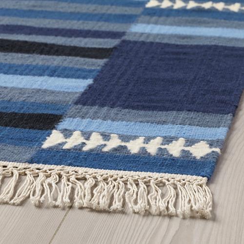 TRANGET karpet, anyaman datar