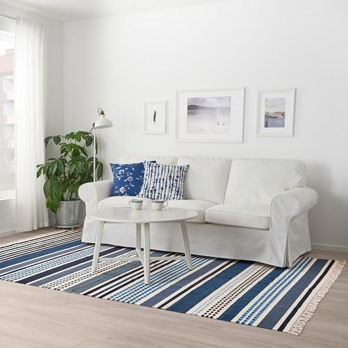 VONSILD karpet, anyaman datar