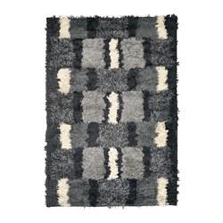 NAUTRUP - Karpet tebal, aneka warna
