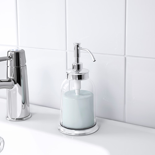 BALUNGEN dispenser sabun & pembersih tangan