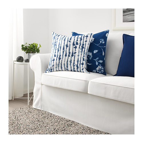 STRIMSPORRE cushion cover