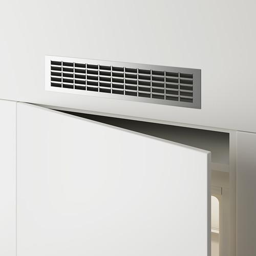 METOD - gril ventilasi, baja tahan karat   IKEA Indonesia - PE598572_S4