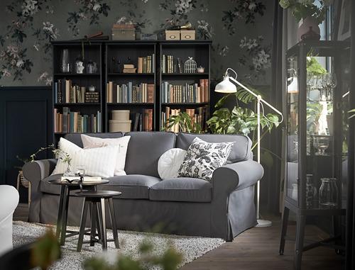 RANARP - lampu lantai/baca, putih pudar | IKEA Indonesia - PH170885_S4