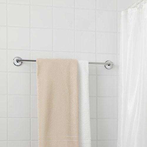 BALUNGEN - towel rail, chrome-plated, 69 cm | IKEA Indonesia - PE559057_S4