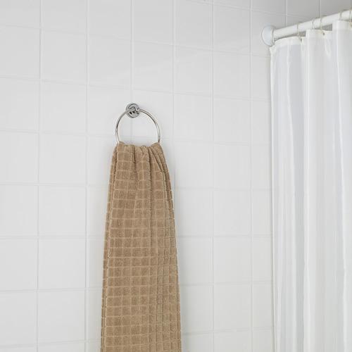 VOXNAN - gantungan handuk, efek krom | IKEA Indonesia - PE623689_S4