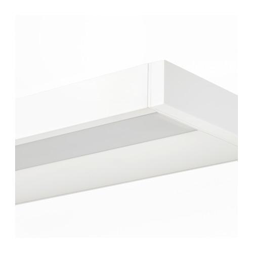 GODMORGON lampu LED kabinet/dinding