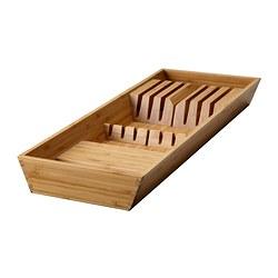 VARIERA - Baki pisau, bambu