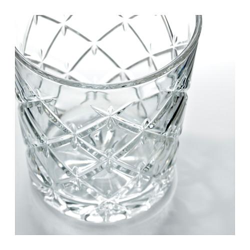 FLIMRA glass