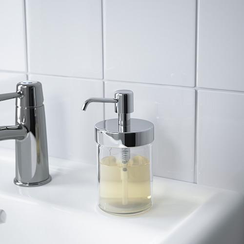VOXNAN dispenser sabun & pembersih tangan