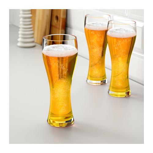 OANVÄND beer glass